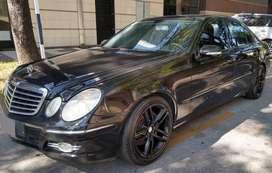 Mercedes Benz E350 Elegance Automatico