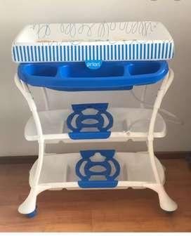 Venta de bañera priori para niño
