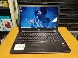 Portátil HP Intel Core i3 Sexta, 8GB DDR4, HDD 1Tera, TG 2GB DDR3