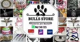 Bulls Store Ica ( Accesorios para mascotas )
