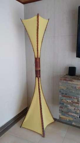 Linda lámpara decorativa