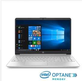 Vendo mi laptop Hp, esta como nueva