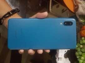 Vendo Celular Nuevo, Referencia Samsung Galaxy A02 Modelo 2021
