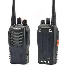 Radios Baofeng BF-888s