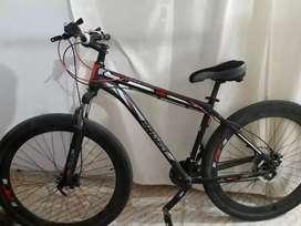 Vendo cicla profit rin 29 talla M