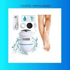 Rodillo removedor