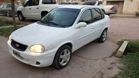 Chevrolet Corsa Classic GLS 1.4