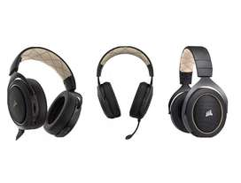 Audifonos Corsair SH70 Wireless pro Gaming