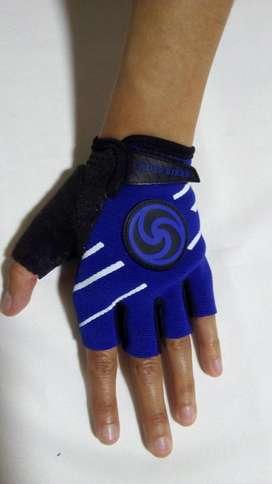 guantes para ciclismo y otros deportes