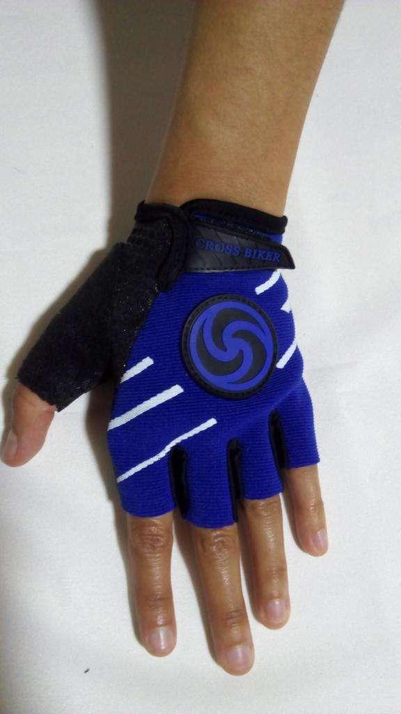 guantes para ciclismo y otros deportes 0