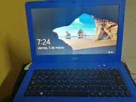 Se vende Mini Laptoo