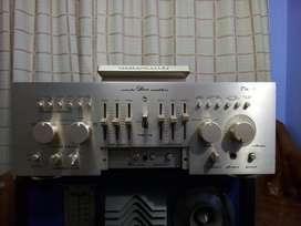 Amplificador Marantz PM8