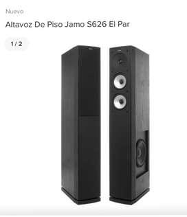 Altavoz Piso Jamo S625