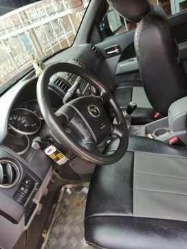 Mazda bt-50 2013