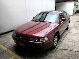 Lindo Mazda Matsuri 95