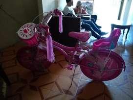 Vendo bicicleta GW