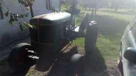 Líquido tractor