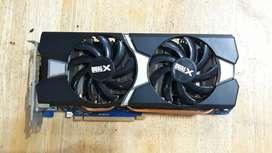 Amd Radeon R9 280x 3gb (para Reparar)