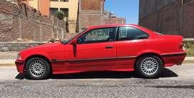 Vendo Auto BMW deportivo