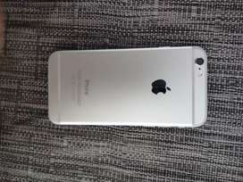 Iphone 6 usado como nuevo