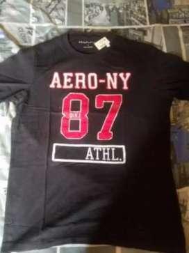 Camisetas Aero Nike y otras marcas americanas