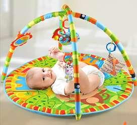 Gimnasio Alfombra para bebes