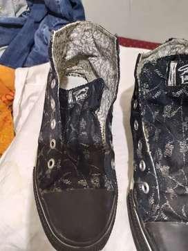 Zapatillas jaguar