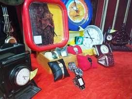 Relojes antiguos funcionales negociables