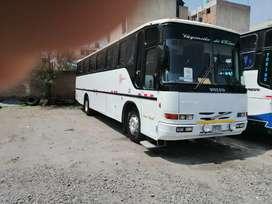 Bus   transporte de personal alquiler