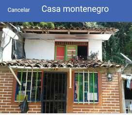CASA EN MONTENEGRO