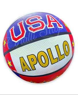 Balón De Baloncesto Reglamentario Número 7