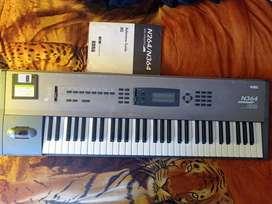 Vendo teclado Korg N364 nuevo