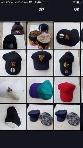 Gorras Americanas