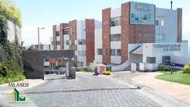 Terrazas del Moral, Departamento Dúplex 163 m², 3 Habitaciones