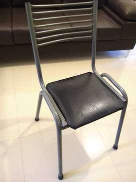Liquido por Mudanza 6 sillas