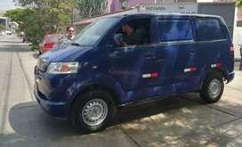 Camioneta Suzuki APV N300 Camiones