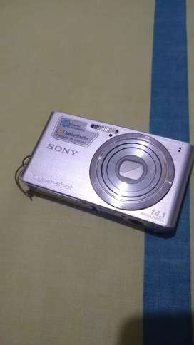 Camara digital Sony 14.1 mp