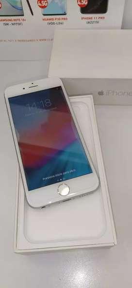IPHONE 6 NUEVO 1 MES USO