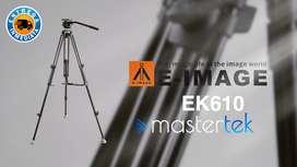 TRÍPODE E-IMAGE EK-610