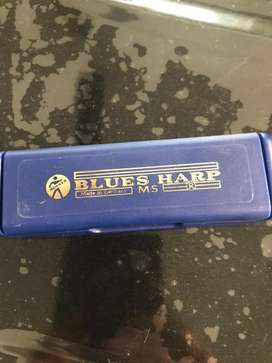 Vendo armonica BLUES HARP HONNER