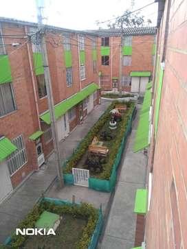 Casa en Arriendo 600.000 incluye administración 2 habitaciones patio espacioso en Casabella Bosa el Porvenir