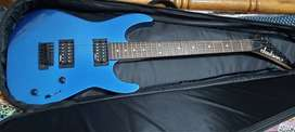Vendo guitarra eléctrica marca Jackson NUEVA