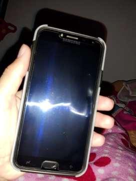 Vendo o combinó Samsung Galaxy J4 en perfecto estado