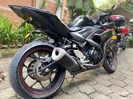 Yamaha R3 2016 excelentes codiciones