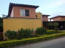 Casa en Guaduales de las Mercedes - wasi_319613 - gmi