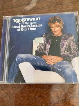 Rod Stewart Still the Same