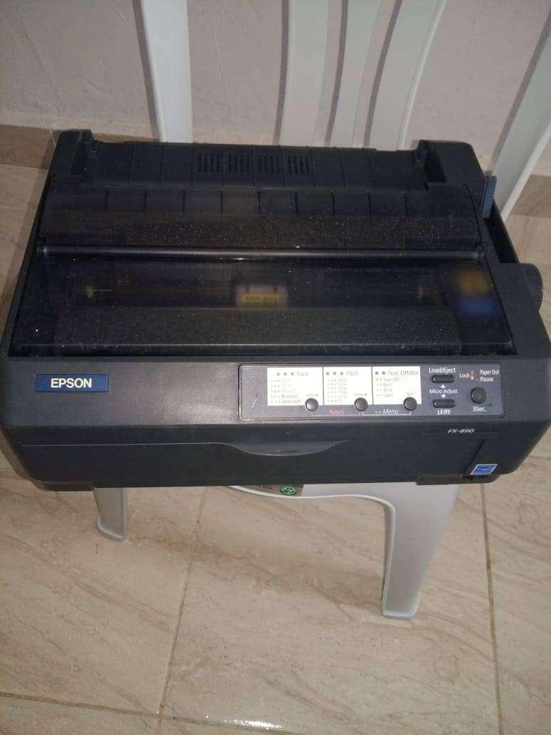 EPSON FX-890 IMPRESORA 0