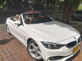 Hermoso BMW convertible