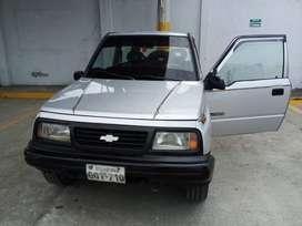 Vendo Chevrolet Vitara año 2009