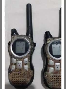 Vendo handy Motorola usado